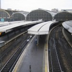 Transfer from Heathrow Airport to London Paddington Station