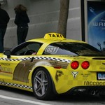 Luxurious Taxi Transfers