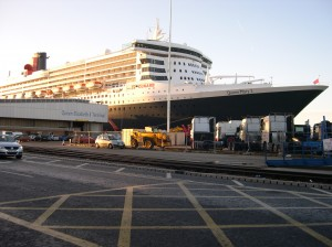 heathrow airport dover port shuttle